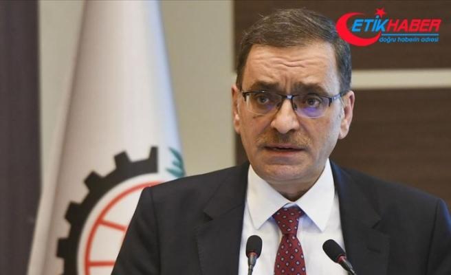 SPK Başkanı Taşkesenlioğlu: Küçük yatırımcılarımızın haklarını korumak için tedbirleri daha da sıkılaştırıyoruz
