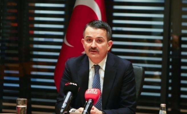 Tarım ve Orman Bakanlığından İYİ Parti Genel Başkanı Akşener'in iddialarına yanıt