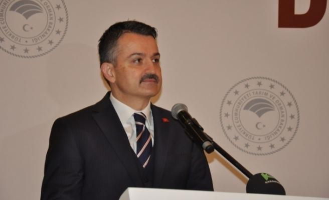 Tarım ve Orman Bakanlığından Kılıçdaroğlu'nun iddialarına yanıt