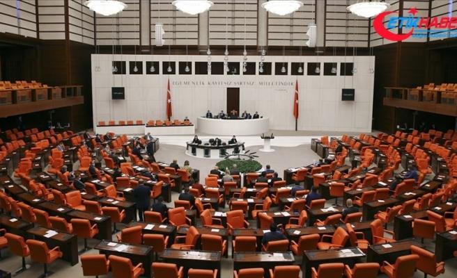 Barolara ilişkin kanun teklifi TBMM Genel Kurulunda kabul edildi