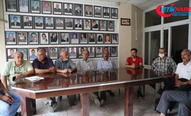 Terör saldırılarında 'canlarını' yitirenlerin Babalar Günü hüznü