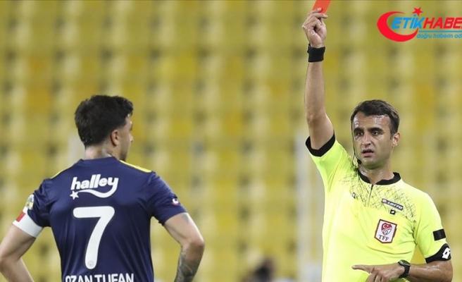 TFF Tahkim Kurulu, Ozan Tufan'ın 2 maçlık cezasını 1 maça indirdi
