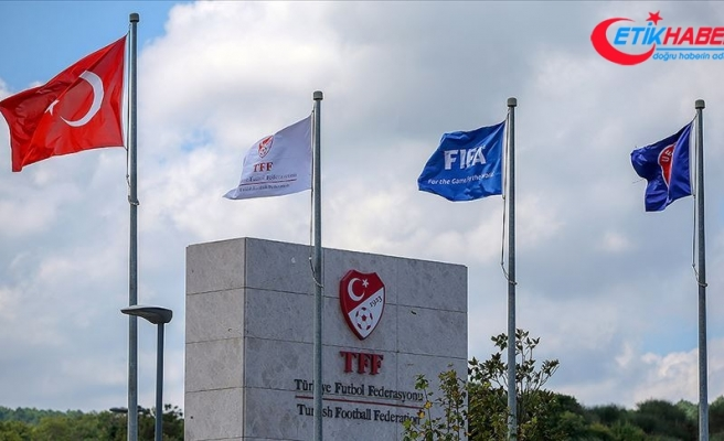 TFF ve kulüplerden Van'daki deprem için 'geçmiş olsun' mesajı