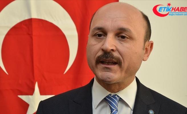 Türk Eğitim-Sen Genel Başkanı Geylan'dan telafi eğitimlerine ilişkin açıklama