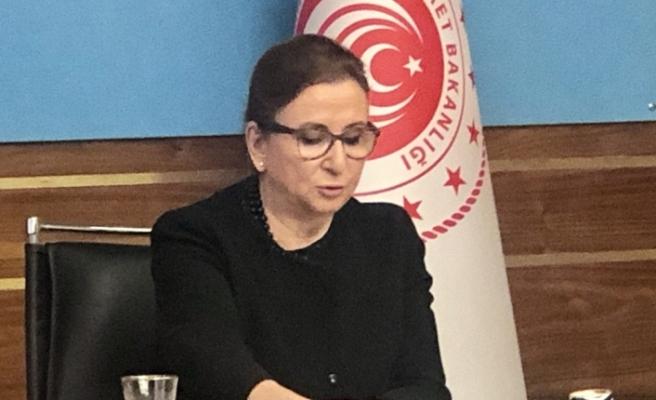 """""""Türk müteahhitlik sektörü 127 ülkede 400 milyar doların üzerinde proje üstlenmiş durumdadır"""""""