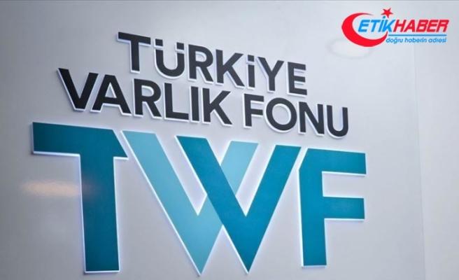 Türkiye Varlık Fonu, Turkcell'in yüzde 26,2 oranında hissedarı oluyor