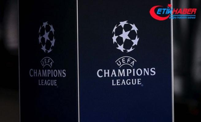 UEFA Yönetim Kurulu toplantısı 17-18 Haziran'da yapılacak