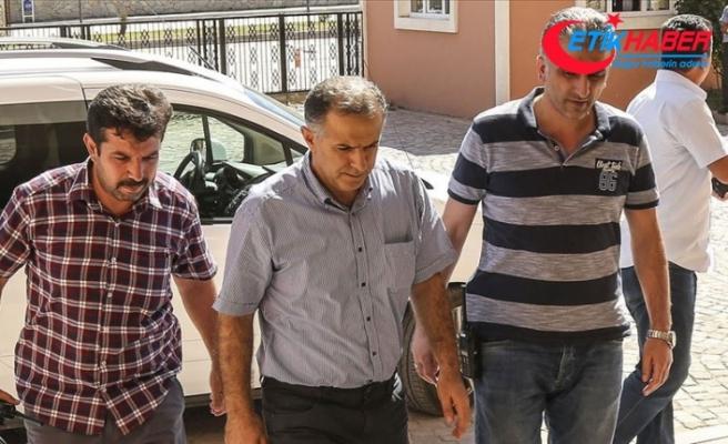 Yargıtay sözde 'yurtta sulh konseyi' listesinde içişleri müsteşarı olarak yer alan Faruk Bal'ın cezasını onadı