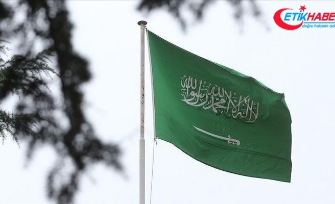 Suudi Arabistan, BAE ile İsrail arasındaki uçuşlarda hava sahasının kullanılmasına izin verdiğini açıkladı