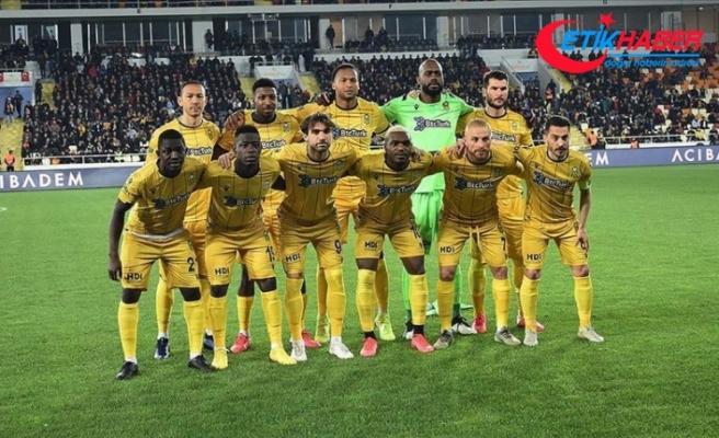 Yeni Malatyaspor, ligde kalma hedefinde iç saha maçlarına güveniyor