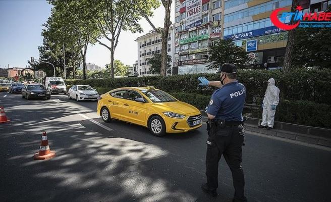 Bursa'da 65 yaş ve üzeri vatandaşlara sokağa çıkma kısıtlaması getirildi