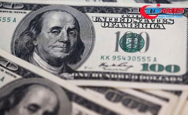 Yurt dışında yerleşik kişiler 76 milyon dolarlık hisse senedi aldı