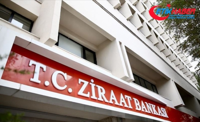 Ziraat Bankası'ndan turistik restoran-kafeterya işletmelerine destek kredisi