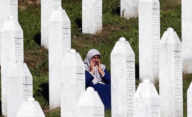 11 Temmuz Srebrenitsa katliamı… 25 yıllık acı
