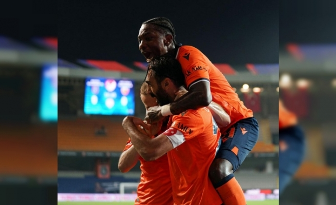 2019-2020 sezonu Süper Lig şampiyonu Başakşehir