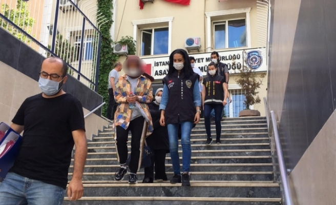 3 ilde eş zamanlı FETÖ operasyonu: 7 kişi yakalandı