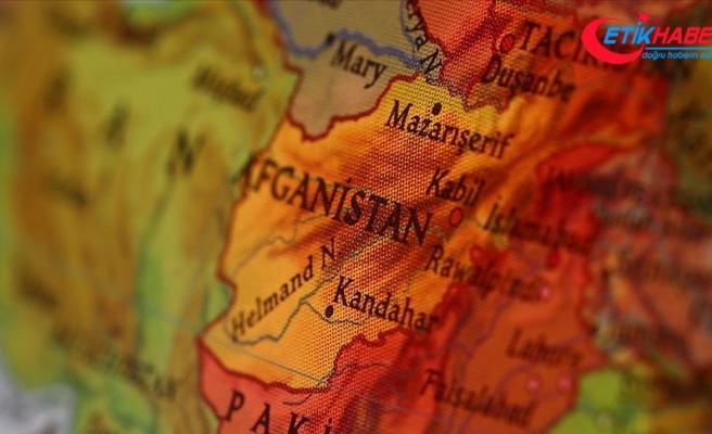 Afganistan'daki sel felaketinde ölenlerin sayısı 100'e yükseldi