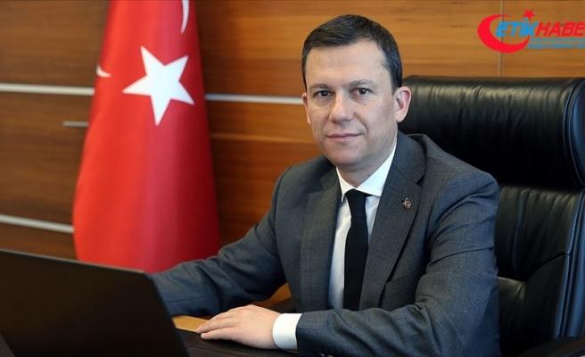 AK Parti Genel Sekreteri Şahin: Sosyal medyanın bir tür sosyal şiddet platformuna dönüşmesinin önüne geçilecek