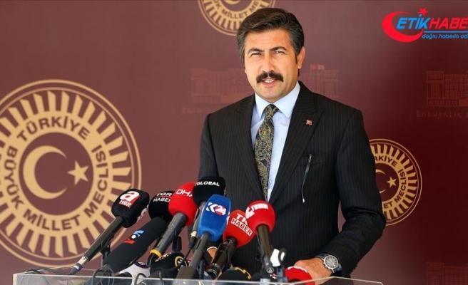 AK Parti Grup Başkanvekili Özkan: Sosyal medya düzenlemesi vatandaşların anayasal güvencelerini teminat altına alıyor