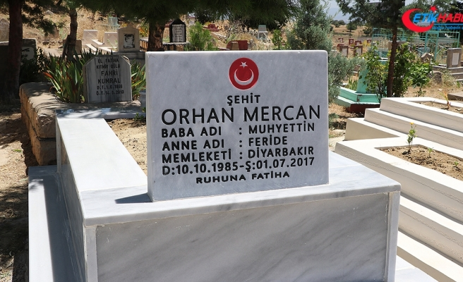 AK Parti'li Mercan'ın teröristlerce katledilmesine ilişkin detaylar gerekçeli kararda