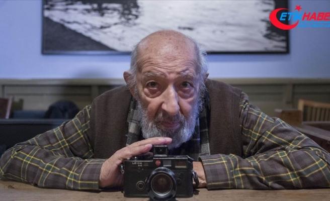 Ara Güler'in fotoğrafları müzayedeye çıkıyor