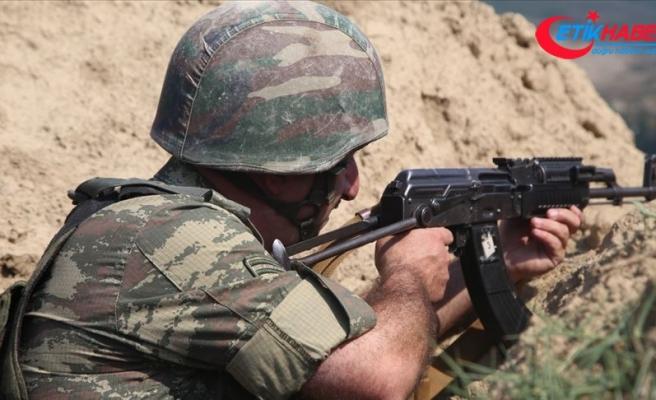 Azerbaycan: Sırbistan, Ermenistan'a sınırdaki çatışmalar sürerken silah gönderdi