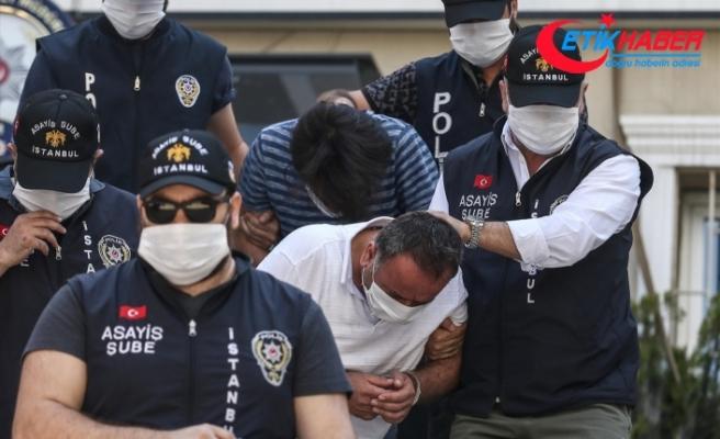 Bakan Albayrak ve ailesine yönelik hakaret içerikli paylaşımlara ilişkin soruşturma