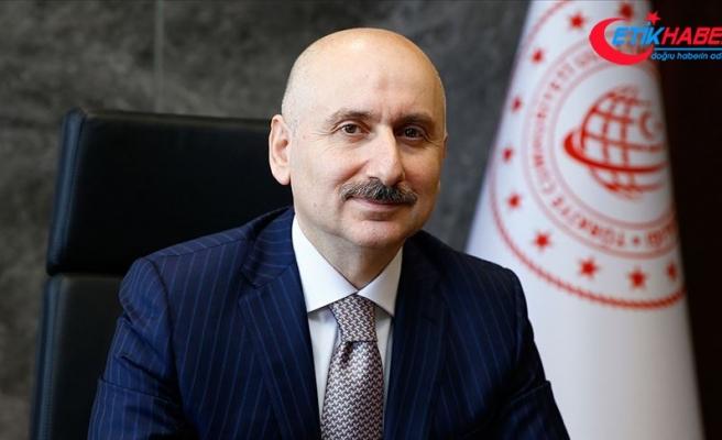 Bakan Karaismailoğlu: Rusya ile uçuşlar alınacak önlemlerle 1 Ağustos itibarıyla başlatılacak