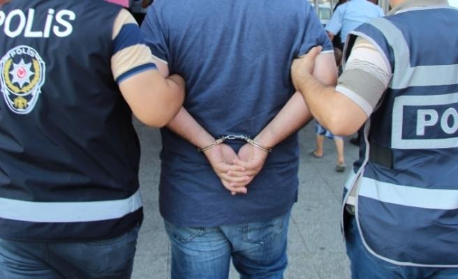 Bakan Soylu açıkladı: Gözaltına alındılar
