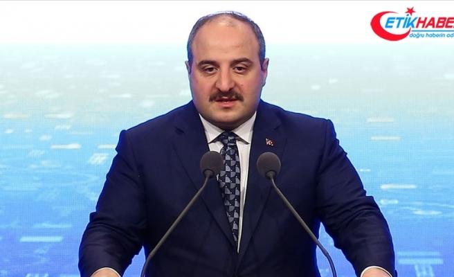 Bakan Varank: 15,6 milyar liralık yatırım ve 23 binin üzerinde ilave istihdam bekliyoruz