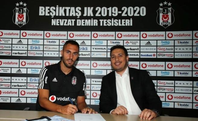 Beşiktaş'tan Victor Ruiz açıklaması