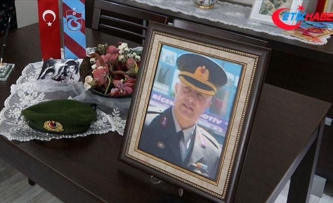 Binbaşı Arslan Kulaksız'ı şehit eden teröristler şehadetin 5. yılında yakalandı