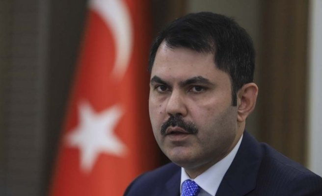 """""""Biz Salda'yı da Türkiye'deki tüm doğal alanları da edebimiz ile koruyacağız"""""""