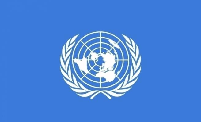 """BM : """"Suriye'de savaş suçu işleniyor"""""""