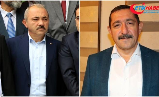 Çankırı ve Kastamonu Belediye başkanlarından sosyal medya hesaplarını askıya alma kararı