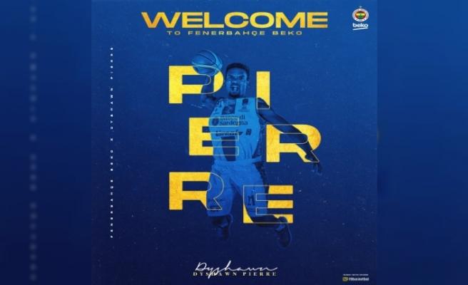 Dyshawn Pierre, Fenerbahçe'de