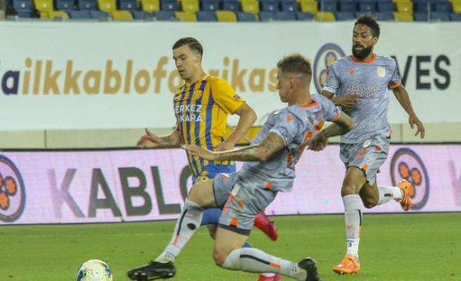 Fenerbahçe'de rota Konrad Michalak