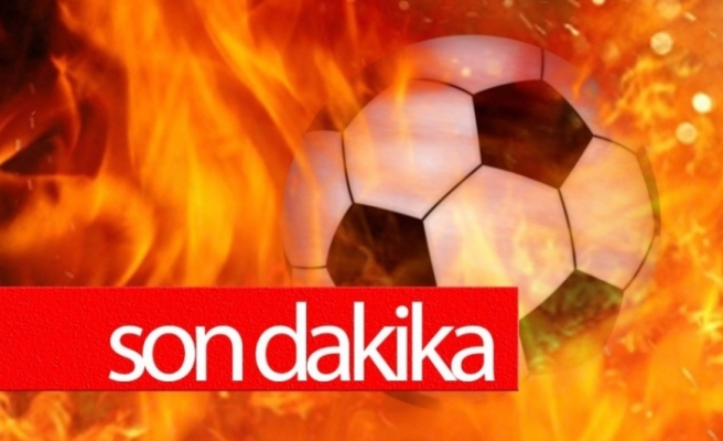 Galatasaray, Brezilyalı futbolcu Mariano ile yollarını ayırdı