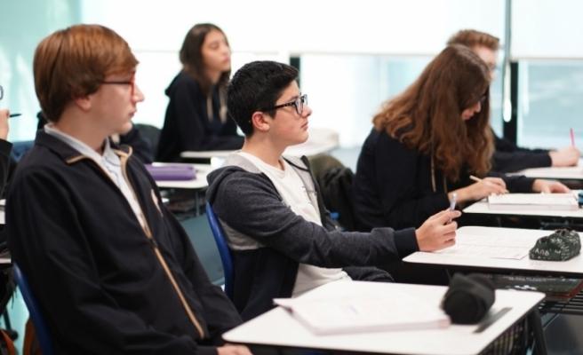 Her şey öğrenciler için: İki bakanlık arasında işbirliği protokolü imzalandı