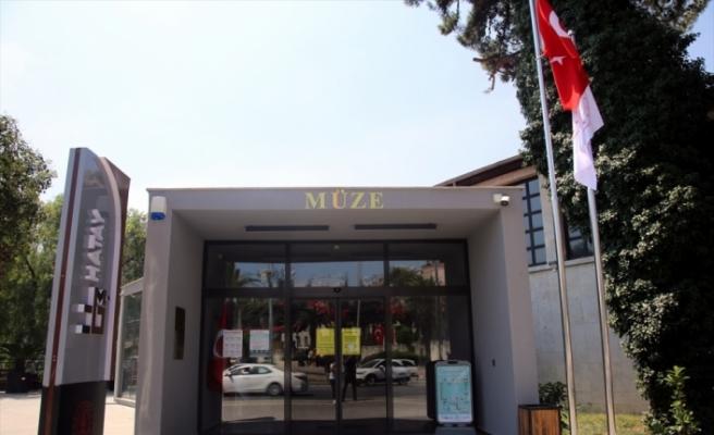 Hoşgörü kentinin tarihi taş binası Şehir Müzesi'ne dönüştürüldü