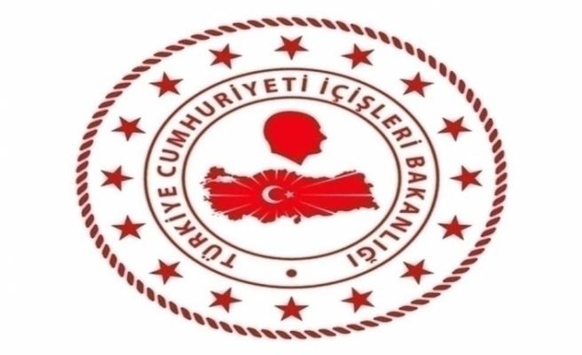 İçişleri Bakanlığı 81 il valiliği koordinasyonunda denetimleri sıklaştıracak