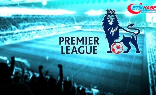 İngiltere Premier Lig'de yeni sezon 12 Eylül'de başlayacak