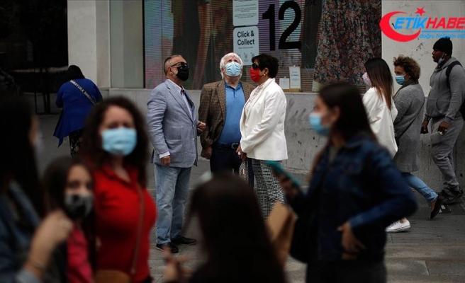 İspanya'da Kovid-19'dan ölenlerin sayısı 28 bin 406'ya çıktı