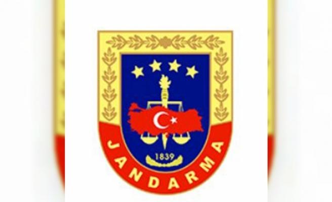 Jandarma Genel Komutanlığından Sakarya'daki patlama ile ilgili açıklama