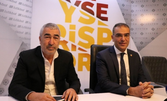 Kayserispor bu sezon 4 teknik direktör ile çalıştı