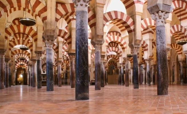 Kiliseye dönüştürülen Kurtuba Camii