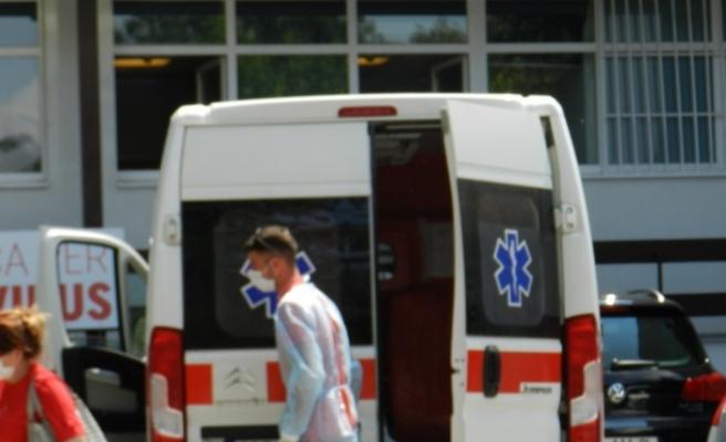 Kosova'da korona virüs tedbirleri geri getirildi