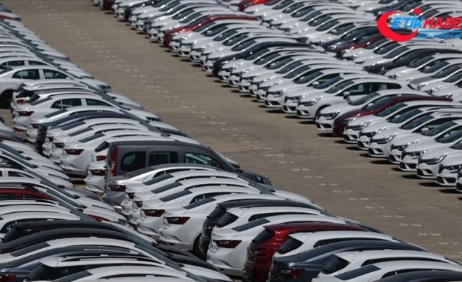 Kovid-19 sürecinde otomotiv sektöründe aylık ihracat ilk kez 2 milyar doları aştı