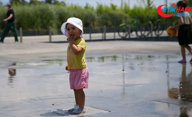 Kurban Bayramı'nda ülke geneli sıcak kuzey kesimler yağışlı olacak
