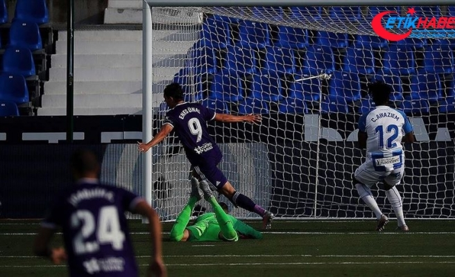 La Liga'da talipleri artan Enes Ünal'ın geleceği merak ediliyor